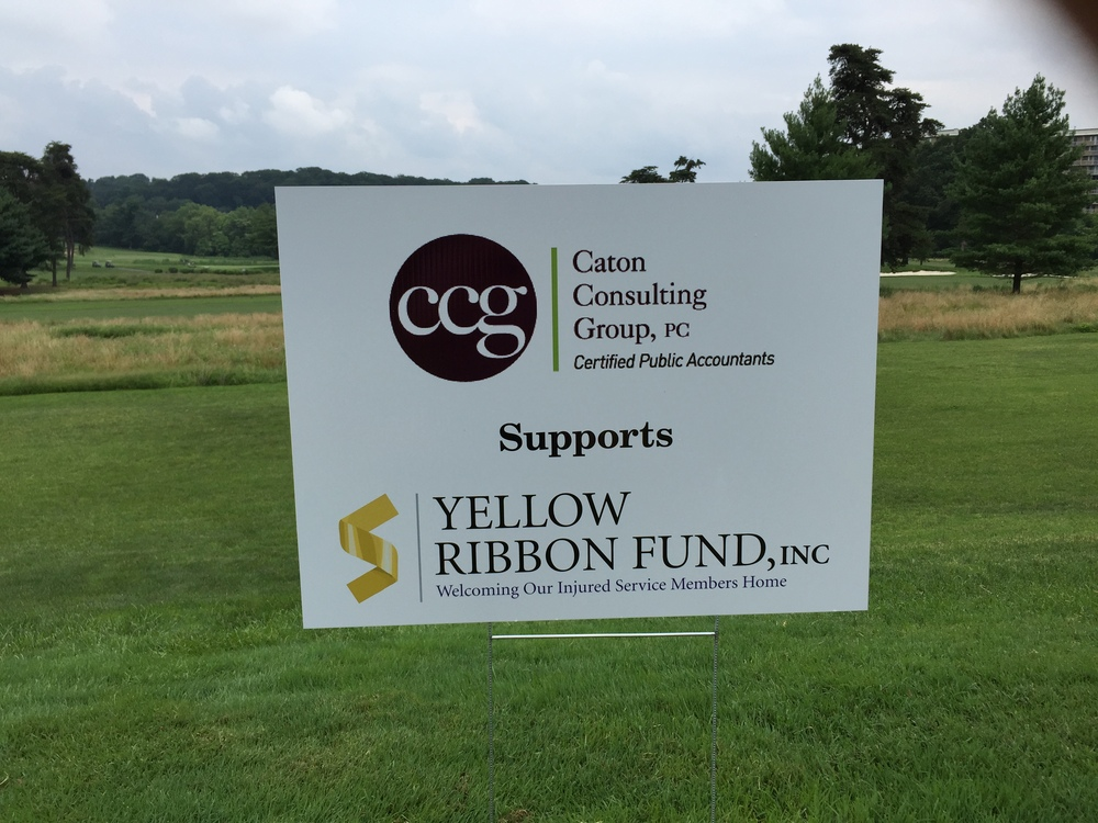Yellow Ribbon Sponsorship